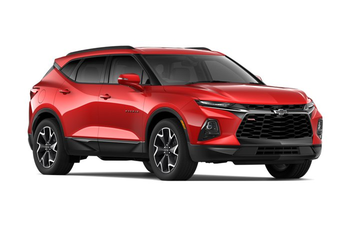 Car Lease Deals Nj >> Best Car Lease For 2019 Chevrolet Blazer Nj Car Lease